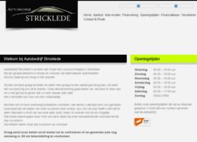 autobedrijfstricklede.nl