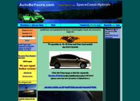 autobeyours.com