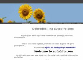 autobiro.com