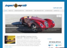 autoblog.inspectmyride.com