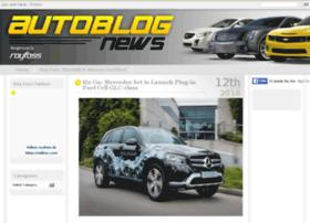 autoblog.royfoss.com