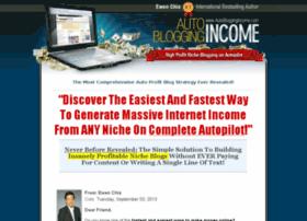 autobloggingincome.com