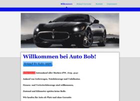autobob.ch