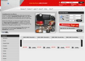 autobodycarparts.com