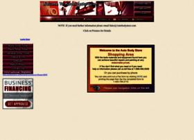 autobodystore.com