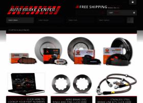 autobrakecenter.com
