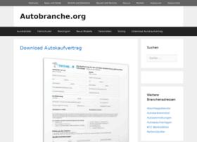 autobranche.org