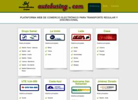 autobusing.com