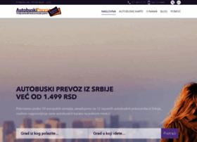 autobuskiprevoz.com
