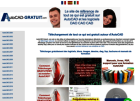 autocad-gratuit.com