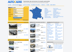 autocadre.com