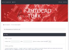autocadturk.com