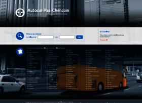 autocar-pas-cher.com