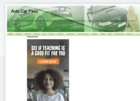 autocar-pass.blogspot.com