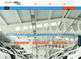 autocaravanasnorte.com