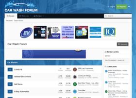 autocareforum.com