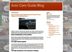 autocareguideblog.blogspot.com