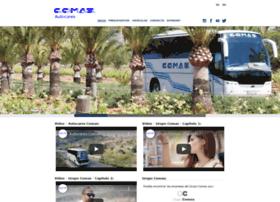 autocarescomas.com