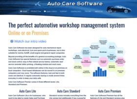 autocaresoftware.com.au