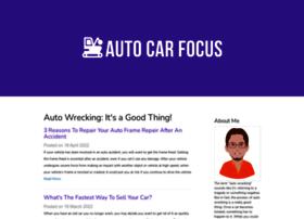 autocarfocus.com