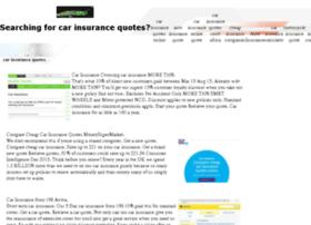 autocarinsurancerates.com