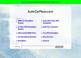 autocarplaza.com