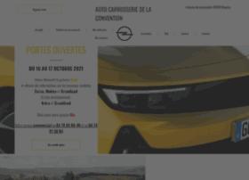 autocarrosserie-convention.fr