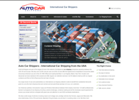 autocarshippers.com
