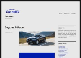 autocarspy.com