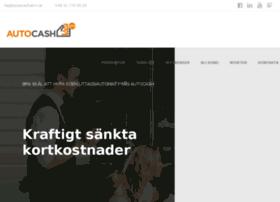 autocash.se