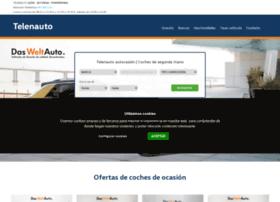 autocasion.telenauto.com