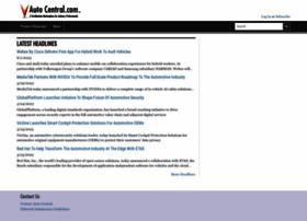 autocentral.com