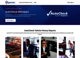 autocheckmembers.com