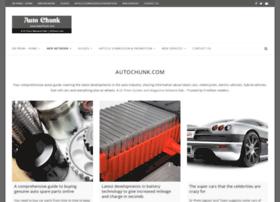 autochunk.com