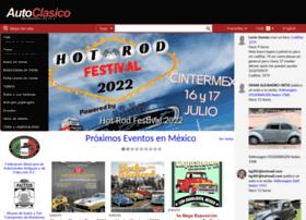 autoclasico.com.mx