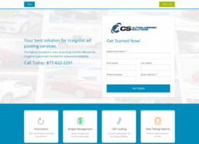 autoclassifiedsolutions.com