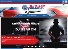 autoclubdragway.com