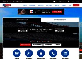 autoclubspeedway.com
