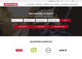 autocom.mx