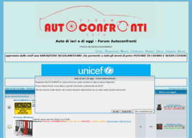 autoconfronti.net