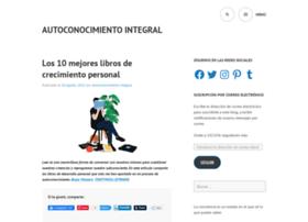 autoconocimientointegral.com