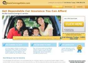 autocoveragerates.com