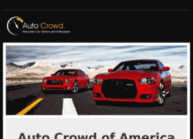 autocrowd.net
