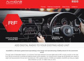 autodab.com