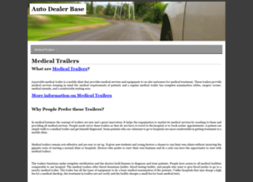 autodealerbase.com