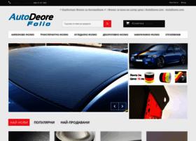 autodeore.com