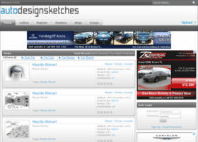 autodesignsketches.com