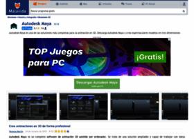 autodesk-maya.malavida.com
