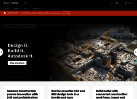 autodesk.co.uk