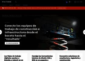 autodesk.es